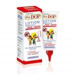 Combattez les poux et lentes avec Ptit Dop^anti-poux