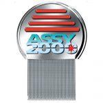 Combattez les poux et lentes avec le peigne électronique Assy 2000