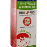 Combattez les poux et lentes avec Duo lp pro